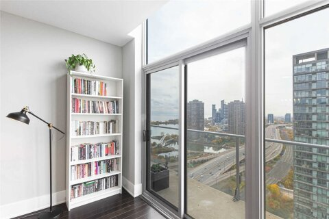 Condo for sale at 103 The Queensway Ave Unit Ph07 Toronto Ontario - MLS: W4973579