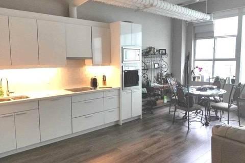 Apartment for rent at 188 Eglinton Ave Unit Ph07 Toronto Ontario - MLS: C4542370