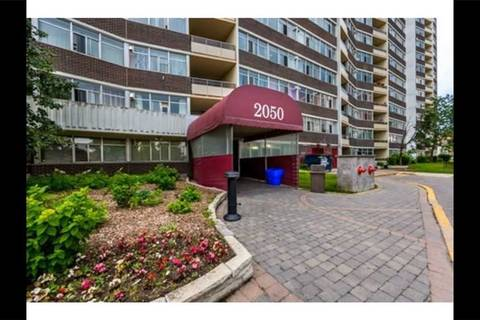 Apartment for rent at 2050 Bridletowne Circ Unit Ph07 Toronto Ontario - MLS: E4619369