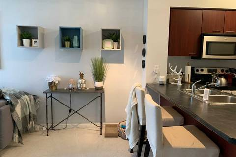 Apartment for rent at 310 Red Maple Rd Unit Ph07 Richmond Hill Ontario - MLS: N4389416