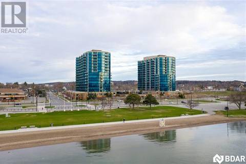 Condo for sale at 33 Ellen St Unit Ph07 Barrie Ontario - MLS: 30732707