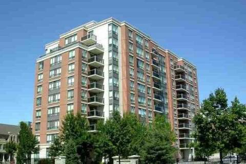 Apartment for rent at 51 Times Ave Unit Ph07 Markham Ontario - MLS: N4824613