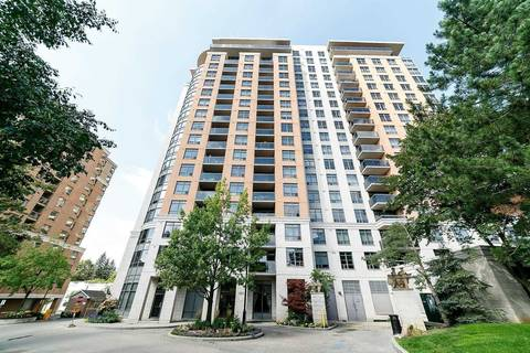 Apartment for rent at 880 Grandview Wy Unit Ph07 Toronto Ontario - MLS: C4684110