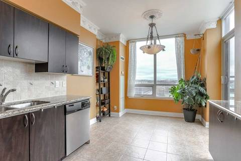 Condo for sale at 32 Clegg Rd Unit Ph08 Markham Ontario - MLS: N4408599