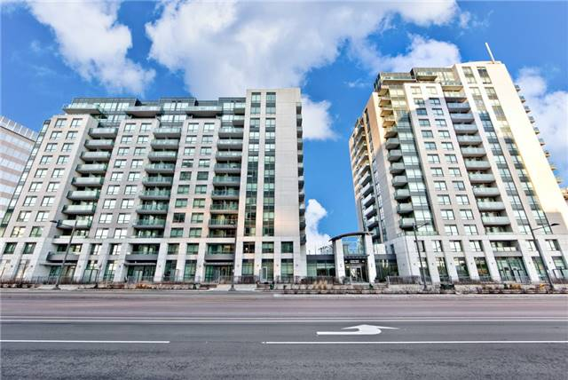 Sold: Ph08 - 55 South Town Centre Boulevard, Markham, ON