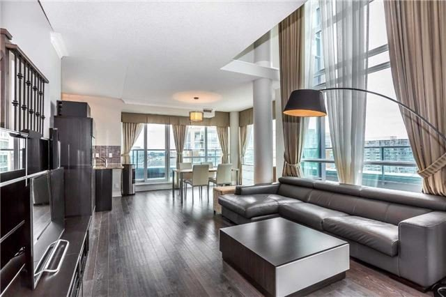 For Rent: 75 S Town Centre Boulevard, Markham, ON   2 Bed, 3 Bath Condo for $4,500. See 20 photos!