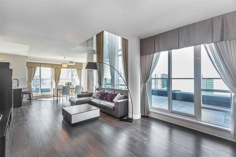 Condo for sale at 75 South Town Centre Blvd Unit Ph08 Markham Ontario - MLS: N4506532