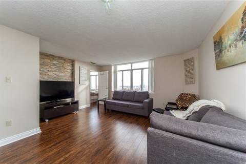 Apartment for rent at 300 Webb Dr Unit Ph09 Mississauga Ontario - MLS: W4652082