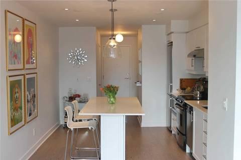 Apartment for rent at 320 Richmond St Unit Ph09 Toronto Ontario - MLS: C4666337