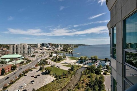 Condo for sale at 6 Toronto St Unit Ph09 Barrie Ontario - MLS: S4925254