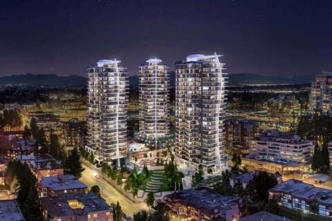 Condo for sale at 1500 Martin St Unit PH1 White Rock British Columbia - MLS: R2471300