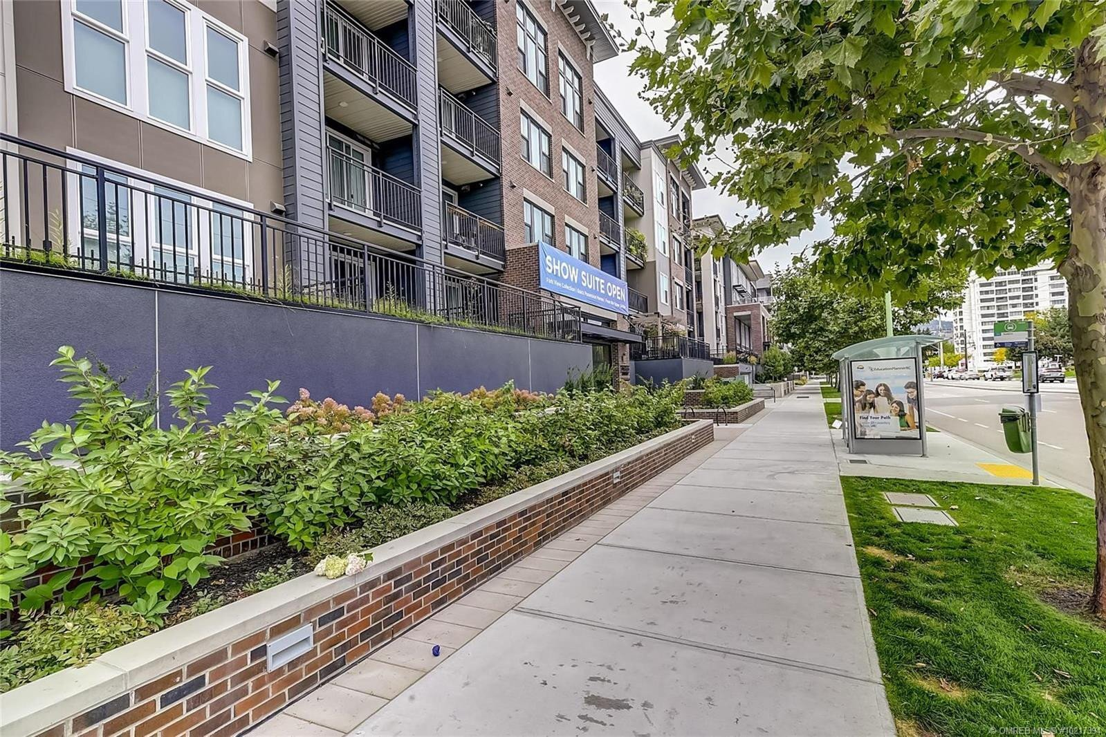 Condo for sale at 1800 Richter St Unit PH1 Kelowna British Columbia - MLS: 10217394