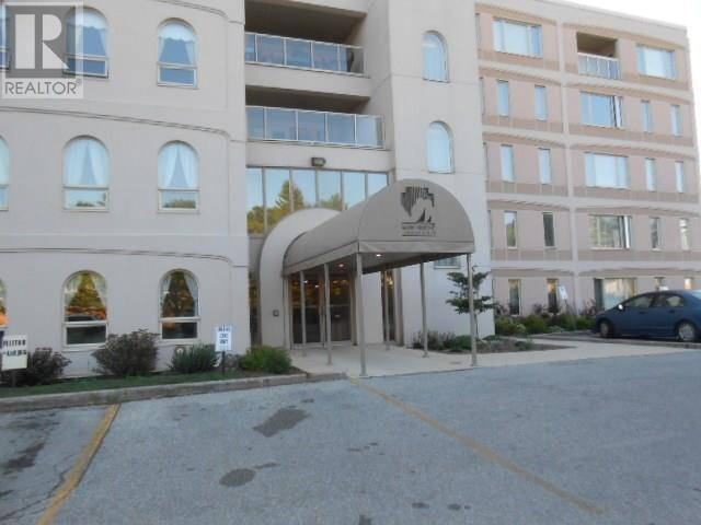 Condo for sale at 2555 3rd Ave West Unit Ph1 Owen Sound Ontario - MLS: 30796709