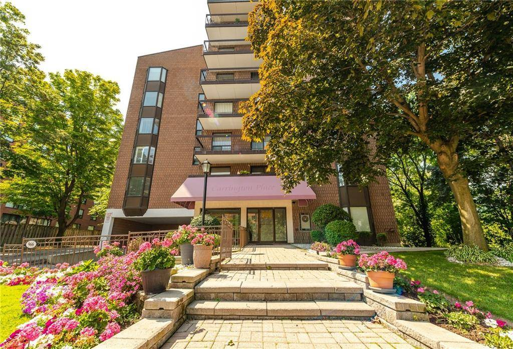 Condo for sale at 966 Queenston Rd Unit (Ph1) Stoney Creek Ontario - MLS: 30758371
