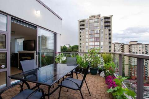 Condo for sale at 98 Tenth St Unit PH1 New Westminster British Columbia - MLS: R2467636