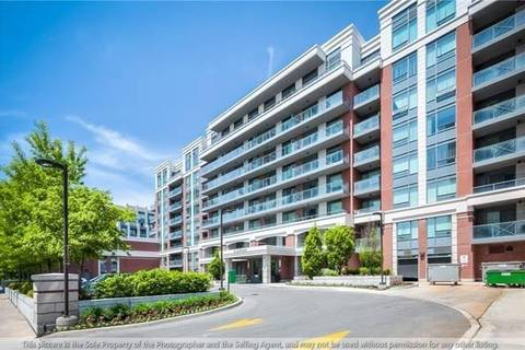 Condo for sale at 8228 Birchmount Rd Unit Ph10 Markham Ontario - MLS: N4696958