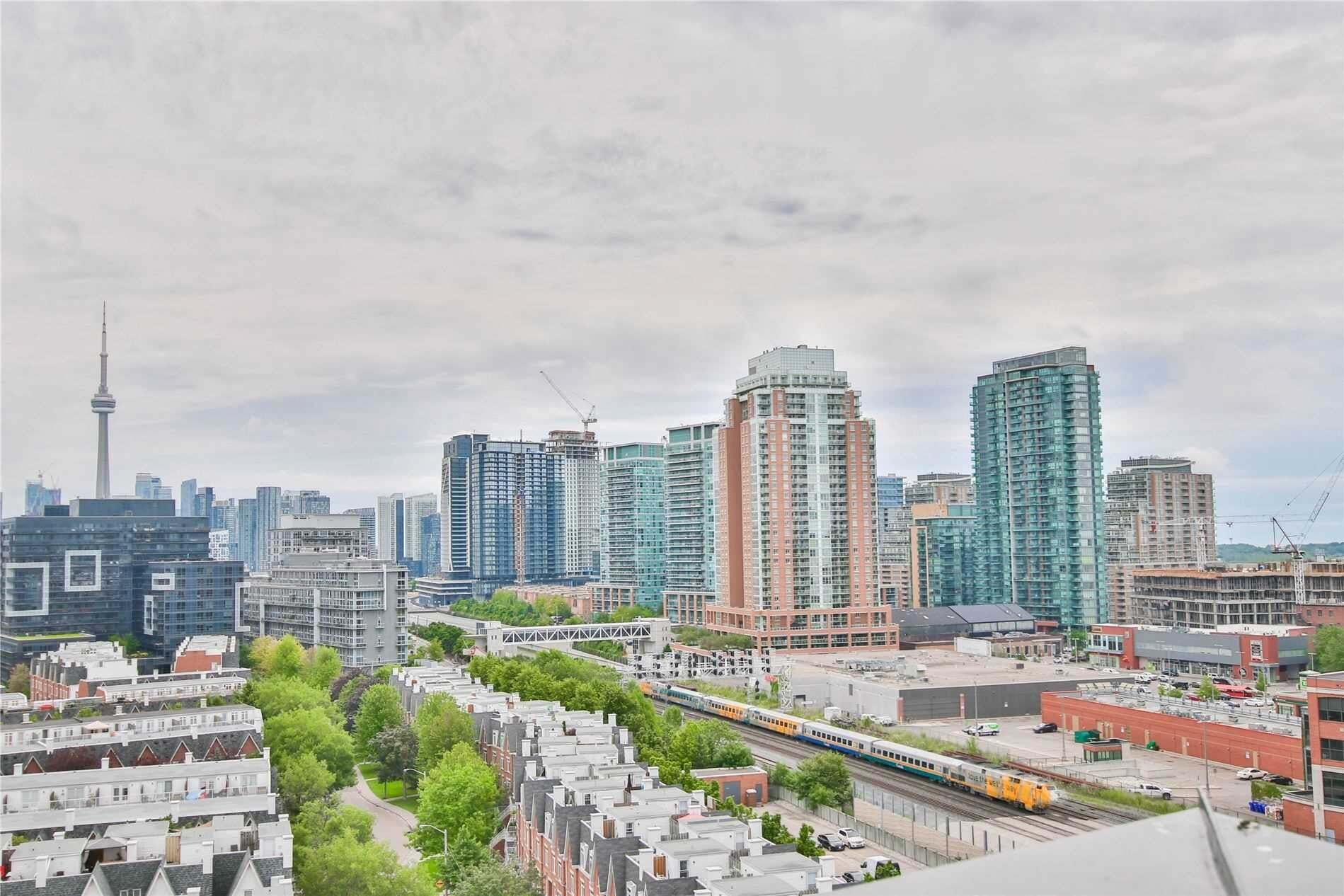 The Plant Condos Condos: 41 Dovercourt Road, Toronto, ON