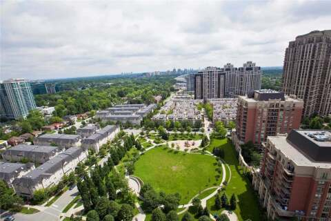 Condo for sale at 28 Harrison Garden Blvd Unit Ph101 Toronto Ontario - MLS: C4820005