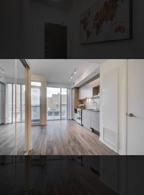 Apartment for rent at 435 Richmond St Unit Ph101 Toronto Ontario - MLS: C4688869