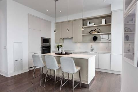 Apartment for rent at 100 Harbour St Unit Ph102 Toronto Ontario - MLS: C4535296