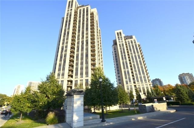 The Rosewood Condos Condos: 133 Wynford Drive, Toronto, ON