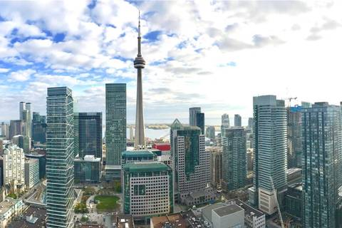 Condo for sale at 30 Nelson St Unit Ph102 Toronto Ontario - MLS: C4423451