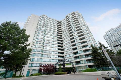 Condo for sale at 7250 Yonge St Unit Ph105 Vaughan Ontario - MLS: N4461410