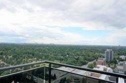 Apartment for rent at 155 Beecroft Rd Unit Ph107 Toronto Ontario - MLS: C4959773
