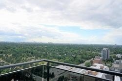 Apartment for rent at 155 Beecroft Rd Unit Ph107 Toronto Ontario - MLS: C5065760
