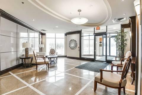 Apartment for rent at 18 Harding Blvd Unit Ph107 Richmond Hill Ontario - MLS: N4517116