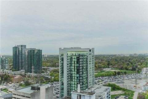 Apartment for rent at 5791 Yonge St Unit Ph107 Toronto Ontario - MLS: C4856419