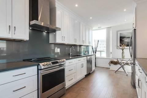 Condo for sale at 1 Emerald Ln Unit Ph109 Vaughan Ontario - MLS: N4526091