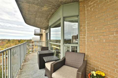 Condo for sale at 2190 Lakeshore Rd Unit Ph10B Burlington Ontario - MLS: W4783147