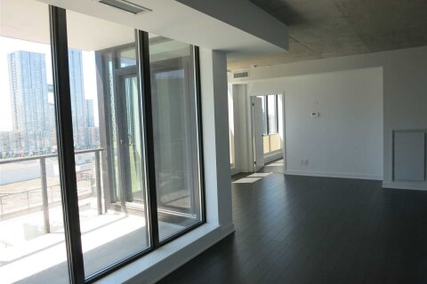 Apartment for rent at 400 Wellington St Unit Ph#1104 Toronto Ontario - MLS: C4995373