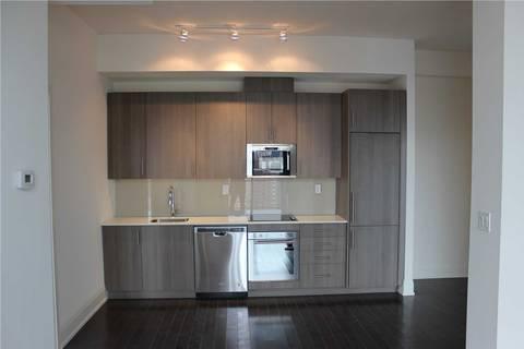 Apartment for rent at 460 Adelaide St Unit Ph116 Toronto Ontario - MLS: C4661572