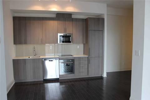 Apartment for rent at 460 Adelaide St Unit Ph116 Toronto Ontario - MLS: C4688570