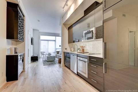 Condo for sale at 460 Adelaide St Unit Ph119 Toronto Ontario - MLS: C4737618