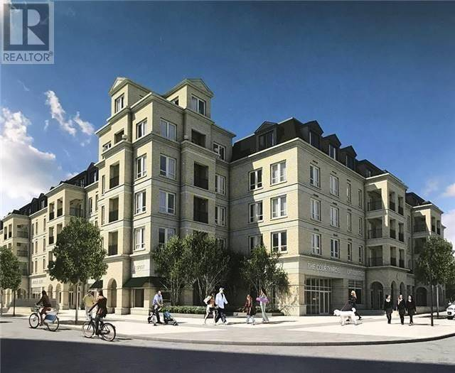 Condo for sale at 101 Cathedral High St Unit Ph12 Markham Ontario - MLS: N4490170