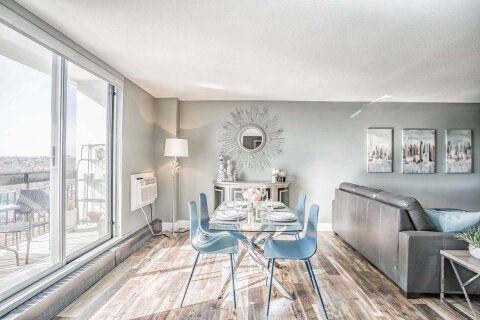 Condo for sale at 1100 Caven St Unit Ph12 Mississauga Ontario - MLS: W4986954