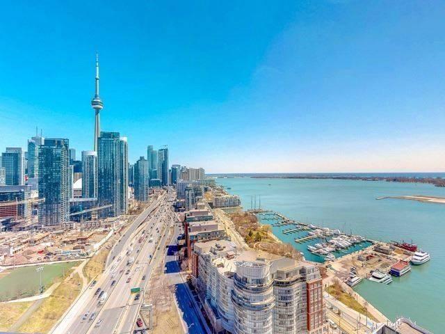 Panorama Condos Condos: 38 Dan Leckie Way, Toronto, ON