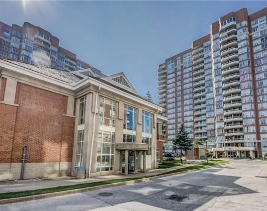 For Sale: Ph12 - 410 Mclevin Avenue, Toronto, ON   1 Bed, 1 Bath Condo for $309,900. See 9 photos!