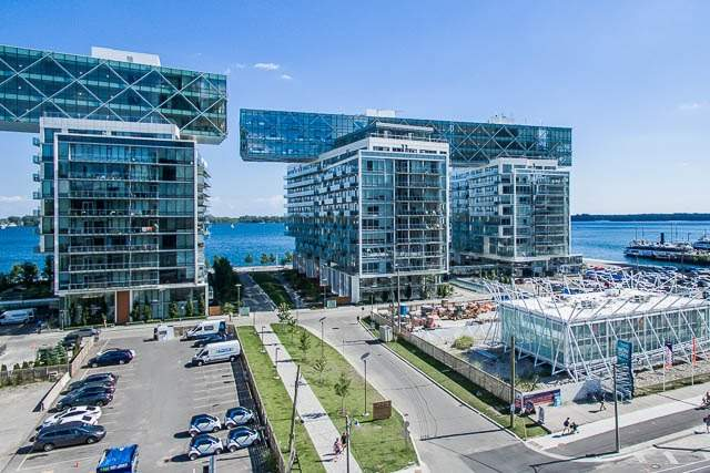 Removed: Ph1303 - 29 Queens Quay, Toronto, ON - Removed on 2018-08-20 22:57:21