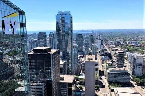 Apartment for rent at 70 Temperance St Unit Ph14 Toronto Ontario - MLS: C4507533