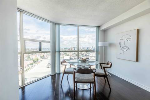 Apartment for rent at 705 King St Unit Ph14 Toronto Ontario - MLS: C4652776