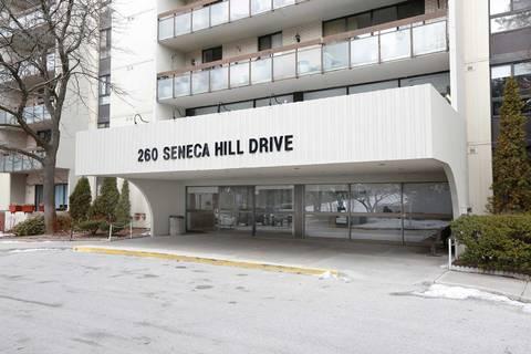 Condo for sale at 260 Seneca Hill Dr Unit 1915 Toronto Ontario - MLS: C4742103