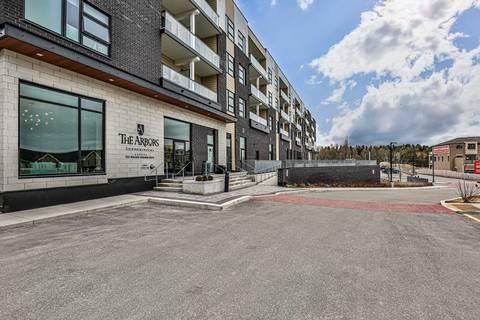 Condo for sale at 555 William Graham Dr Unit Ph15 Aurora Ontario - MLS: N4725571