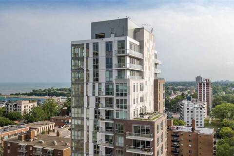 Condo for sale at 8 Ann St Unit Ph1502 Mississauga Ontario - MLS: W4754876