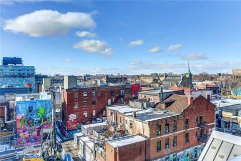 Apartment for rent at 500 Richmond St Unit Ph16 Toronto Ontario - MLS: C4666679