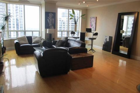 Apartment for rent at 5418 Yonge St Unit Ph16 Toronto Ontario - MLS: C4697010