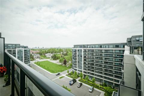 Condo for sale at 372 Highway 7 Rd Unit Ph17 Richmond Hill Ontario - MLS: N4483444